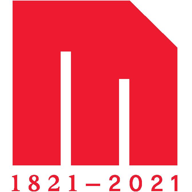 Forgé par McGill - 1821-2021
